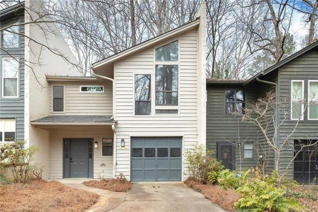 329 Hillcrest Avenue, Decatur, GA 30030 (MLS #6837767) :: North Atlanta Home Team