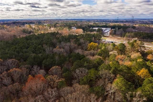 11651 Veterans Memorial Highway, Douglasville, GA 30134 (MLS #6837774) :: Oliver & Associates Realty