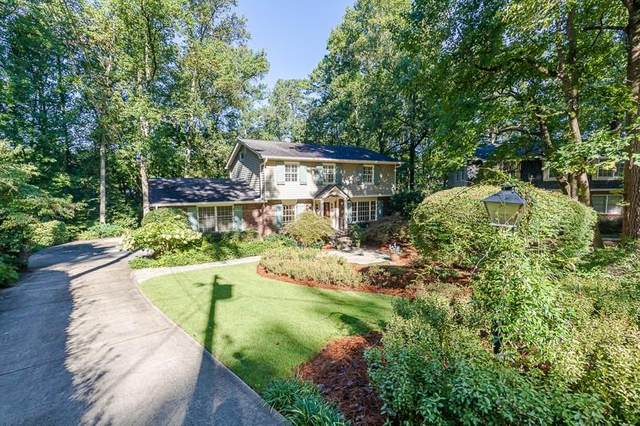 1868 Wyndale Court, Brookhaven, GA 30341 (MLS #6837786) :: Path & Post Real Estate