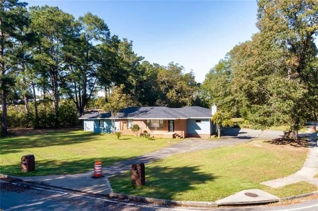 609 Camp Street, Riverdale, GA 30274 (MLS #6837815) :: The Heyl Group at Keller Williams