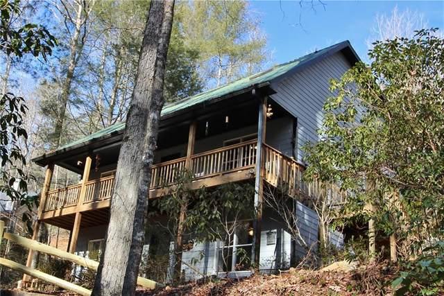 127 Bartram Trail, Dahlonega, GA 30533 (MLS #6837866) :: 515 Life Real Estate Company