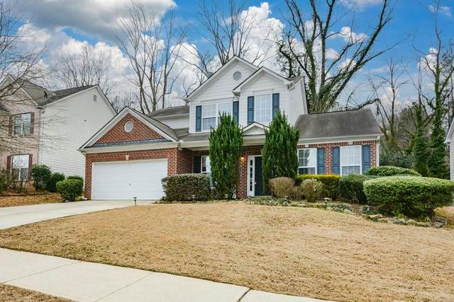 2798 Glenlocke Circle NW, Atlanta, GA 30318 (MLS #6837888) :: The Zac Team @ RE/MAX Metro Atlanta