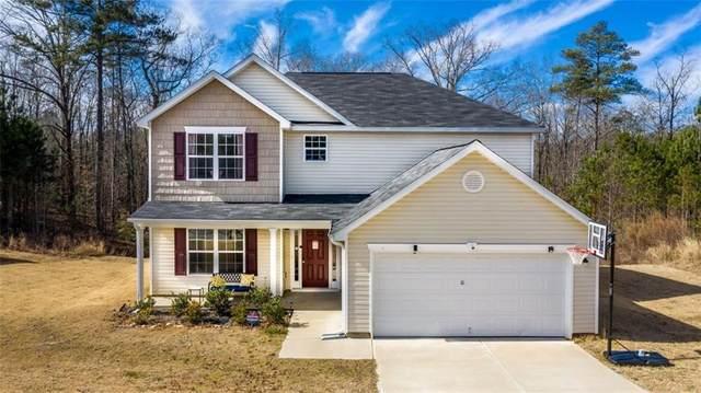 175 Betty Ann Lane, Covington, GA 30016 (MLS #6837891) :: Tonda Booker Real Estate Sales