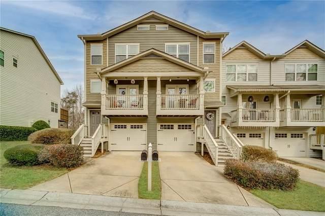 1401 Liberty Parkway NW, Atlanta, GA 30318 (MLS #6837901) :: North Atlanta Home Team