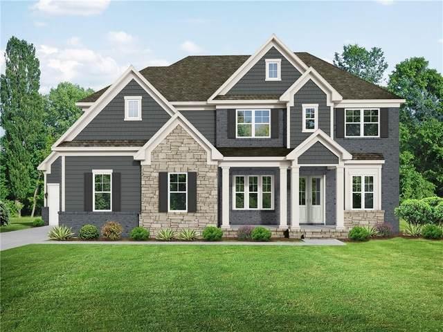 2775 Twisted Oak Lane, Marietta, GA 30066 (MLS #6837911) :: Path & Post Real Estate