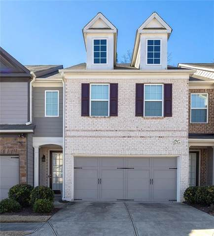 3355 Clear View Drive, Snellville, GA 30078 (MLS #6837918) :: North Atlanta Home Team