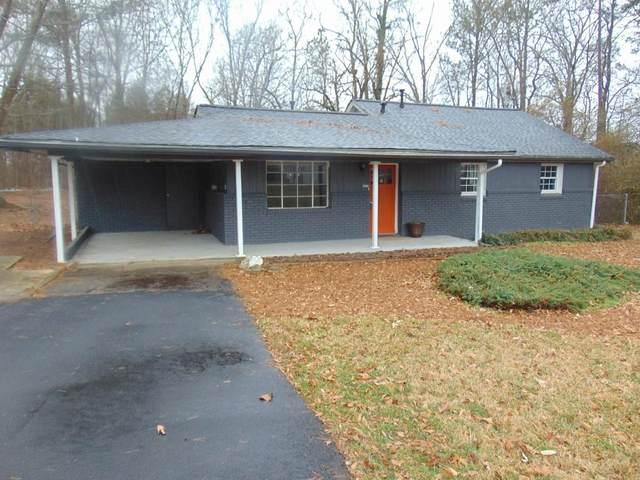 1944 Godby Road, Atlanta, GA 30349 (MLS #6837983) :: North Atlanta Home Team