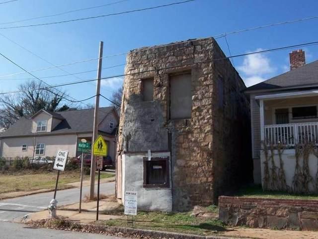 735 Martin Street, Atlanta, GA 30315 (MLS #6838012) :: Scott Fine Homes at Keller Williams First Atlanta