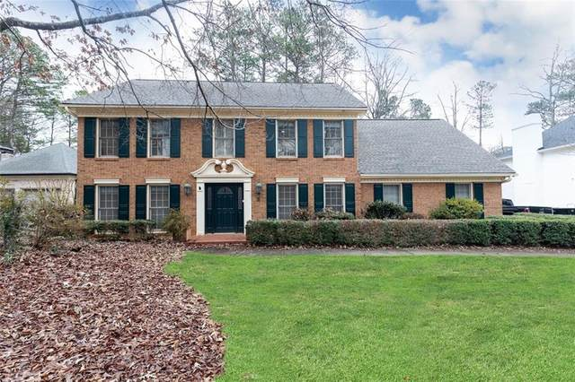 325 Breakwater Ridge, Atlanta, GA 30328 (MLS #6838047) :: AlpharettaZen Expert Home Advisors