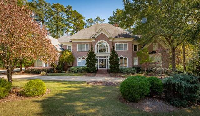 3050 Wellington Road, Alpharetta, GA 30022 (MLS #6838119) :: AlpharettaZen Expert Home Advisors