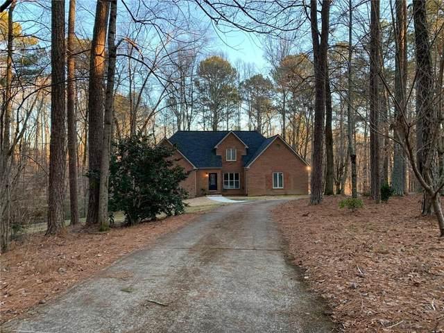 560 W Haynes Road, Canton, GA 30114 (MLS #6838122) :: North Atlanta Home Team