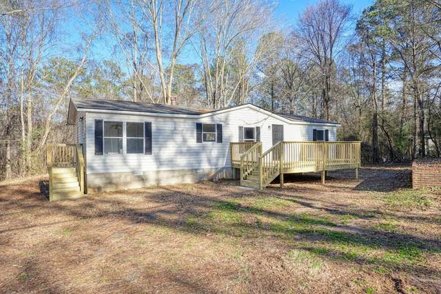 1670 Gum Creek Road, Oxford, GA 30054 (MLS #6838155) :: North Atlanta Home Team