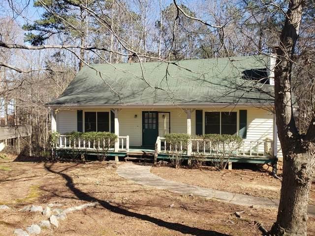 6025 Highview Drive SE, Mableton, GA 30126 (MLS #6838198) :: North Atlanta Home Team
