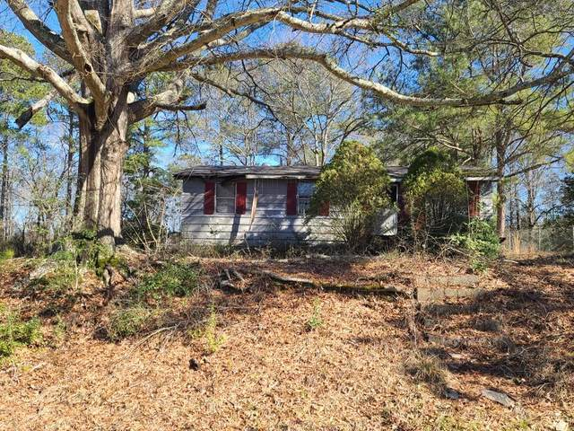 208 Poplar Street, Hogansville, GA 30230 (MLS #6838199) :: North Atlanta Home Team