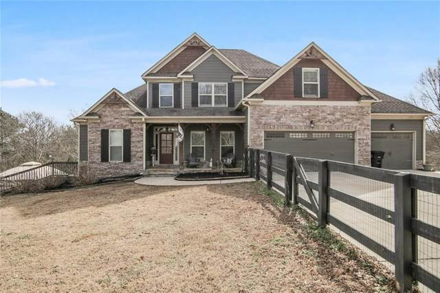366 Avery Road, Canton, GA 30115 (MLS #6838226) :: The Realty Queen & Team