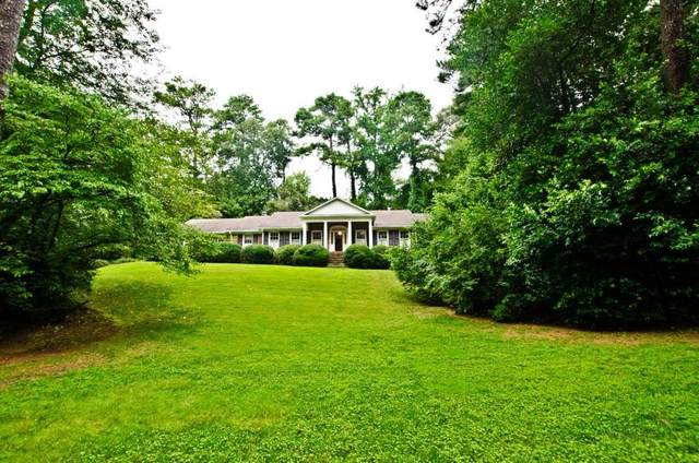 115 Blackland Drive NW, Atlanta, GA 30342 (MLS #6838253) :: North Atlanta Home Team