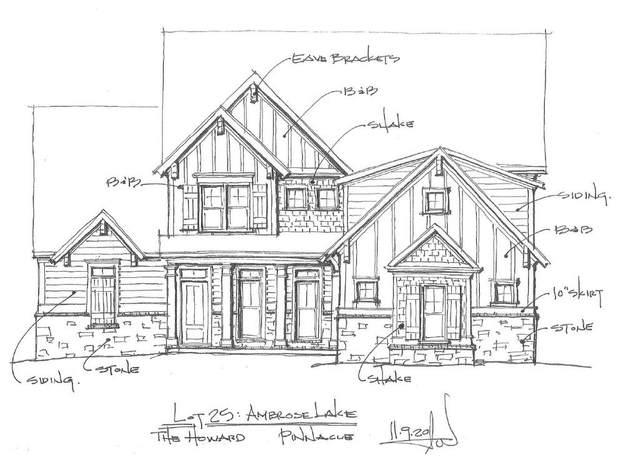 6290 Granbury Walk, Acworth, GA 30101 (MLS #6838259) :: Path & Post Real Estate
