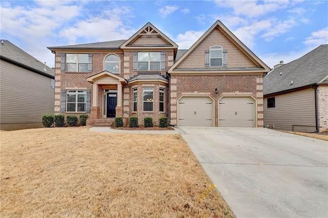 1526 Rolling View Way, Dacula, GA 30019 (MLS #6838262) :: Path & Post Real Estate