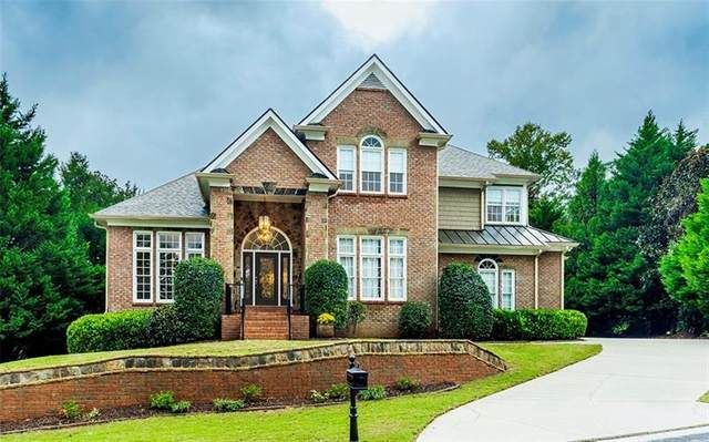 4275 Springmill Drive, Marietta, GA 30062 (MLS #6838274) :: Path & Post Real Estate