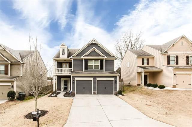 2375 Proctor Creek Enclave, Acworth, GA 30101 (MLS #6838294) :: North Atlanta Home Team