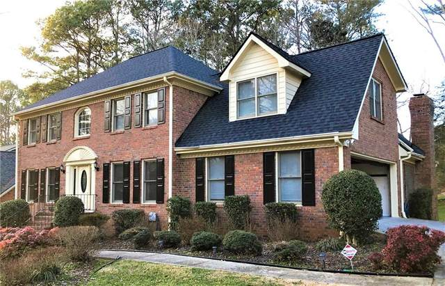3355 Townley Place, Lawrenceville, GA 30044 (MLS #6838319) :: Good Living Real Estate
