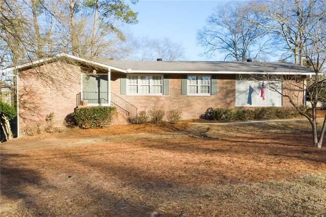 6820 Heritage Parkway, Lithia Springs, GA 30122 (MLS #6838394) :: Path & Post Real Estate