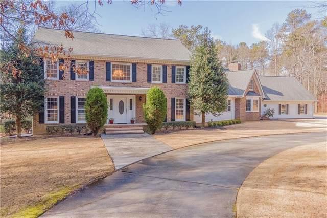 3291 Garmon Drive, Loganville, GA 30052 (MLS #6838410) :: North Atlanta Home Team