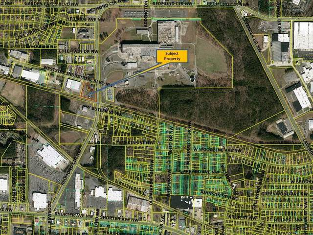2240 Redmond Circle, Rome, GA 30165 (MLS #6838413) :: North Atlanta Home Team