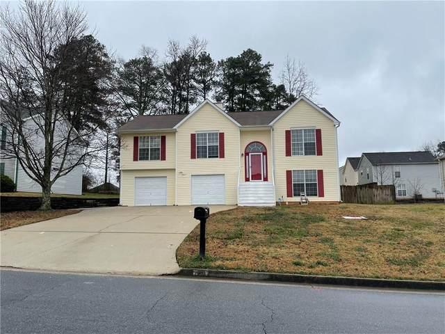 3325 Bells Landing Drive, Rex, GA 30273 (MLS #6838431) :: Tonda Booker Real Estate Sales