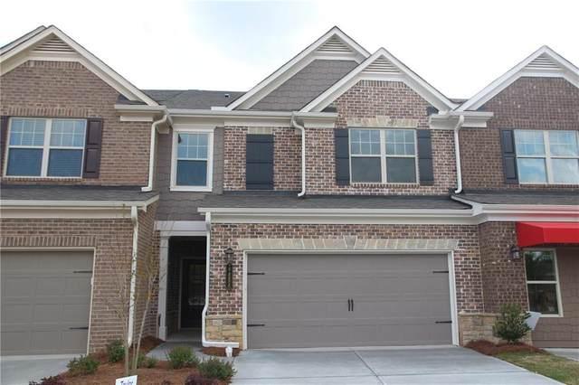 11686 Davenport Lane, Alpharetta, GA 30005 (MLS #6838554) :: North Atlanta Home Team