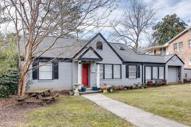 721 Woodland Avenue SE, Atlanta, GA 30316 (MLS #6838597) :: Thomas Ramon Realty