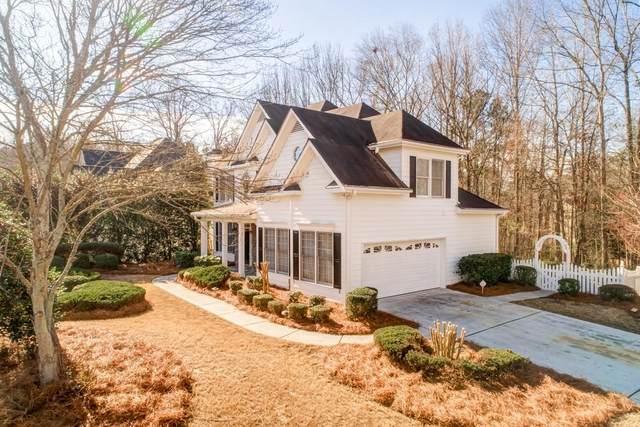 5700 Allison Wood Court, Powder Springs, GA 30127 (MLS #6838632) :: North Atlanta Home Team