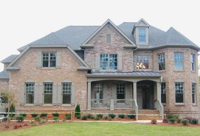 3280 Sandy Plains Road, Marietta, GA 30066 (MLS #6838642) :: Path & Post Real Estate