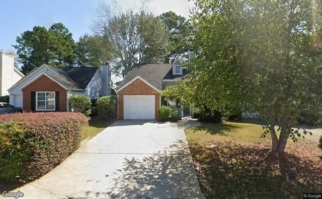 2620 Laurel Lane NW, Kennesaw, GA 30152 (MLS #6838645) :: North Atlanta Home Team