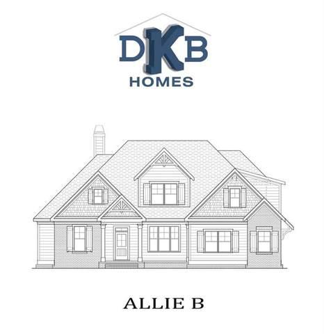 8380 Fairthorn Way, Douglasville, GA 30135 (MLS #6838657) :: Path & Post Real Estate