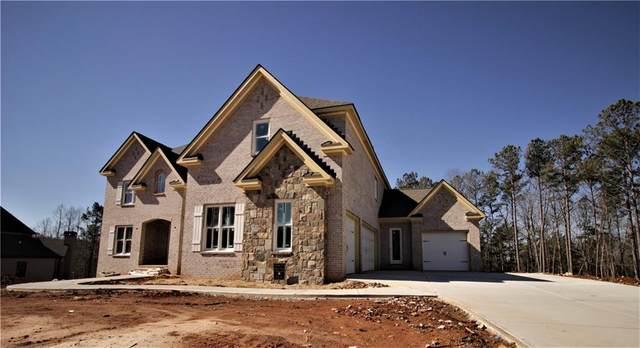 430 Bodium Court, Milton, GA 30004 (MLS #6838682) :: Tonda Booker Real Estate Sales