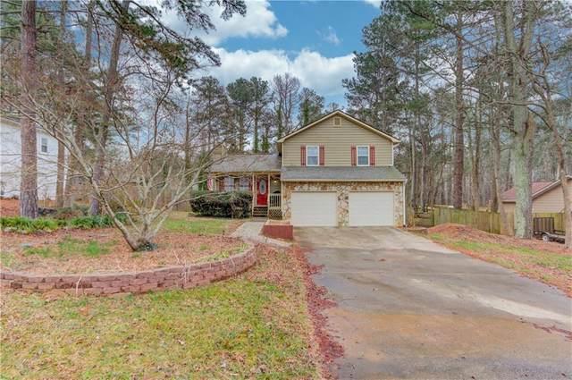 4096 Springlake Circle, Buford, GA 30519 (MLS #6838685) :: North Atlanta Home Team