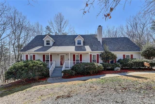 2205 Goldmine Drive, Cumming, GA 30040 (MLS #6838689) :: North Atlanta Home Team