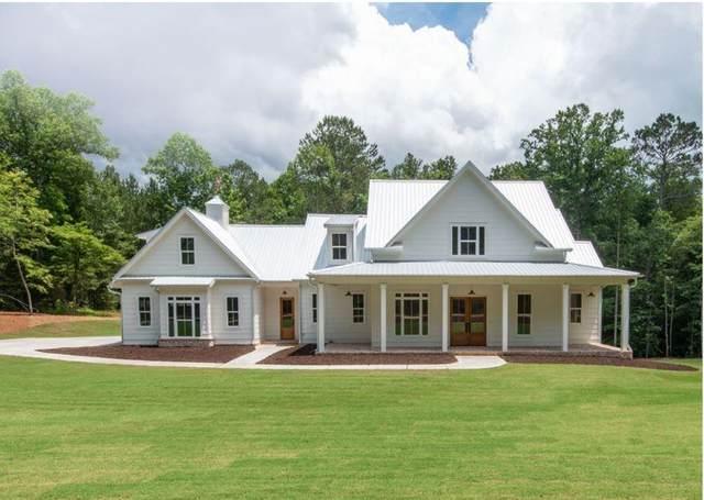 685 Cotton Road, Canton, GA 30115 (MLS #6838721) :: Path & Post Real Estate