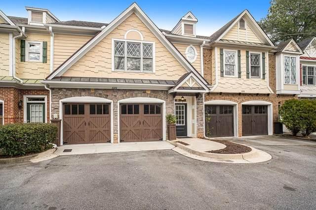 3282 Kensington Road, Avondale Estates, GA 30002 (MLS #6838739) :: North Atlanta Home Team