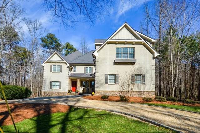 1440 Old Riverside Road, Roswell, GA 30076 (MLS #6838742) :: Keller Williams Realty Cityside