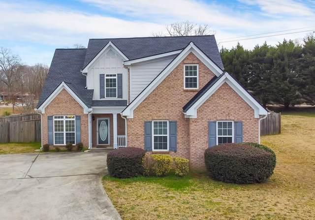 2241 Ann Lane, Lithia Springs, GA 30122 (MLS #6838746) :: North Atlanta Home Team