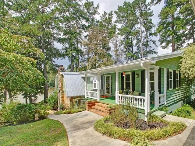 1281 Wendy Hill Road, Monticello, GA 31064 (MLS #6838789) :: North Atlanta Home Team