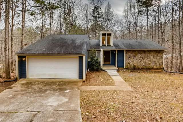 6125 Fairoak Drive, Villa Rica, GA 30180 (MLS #6838804) :: KELLY+CO