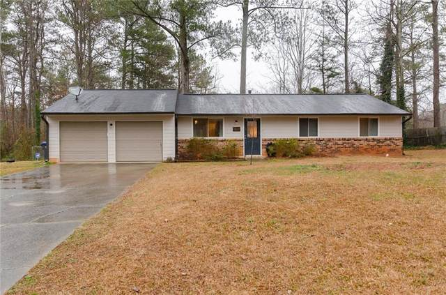 1839 Suwanee Ridge Court, Lawrenceville, GA 30043 (MLS #6838809) :: The Realty Queen & Team