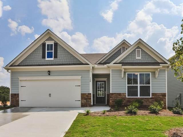 56 North Cornucopia Bend, Dallas, GA 30132 (MLS #6838813) :: North Atlanta Home Team