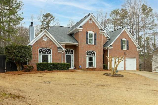 223 Mayfair Place NW, Marietta, GA 30064 (MLS #6838845) :: The Realty Queen & Team