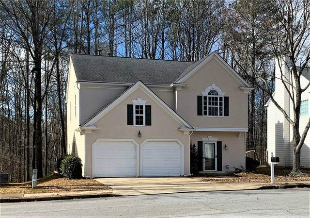 6010 Foxberry Lane, Roswell, GA 30075 (MLS #6838855) :: Path & Post Real Estate