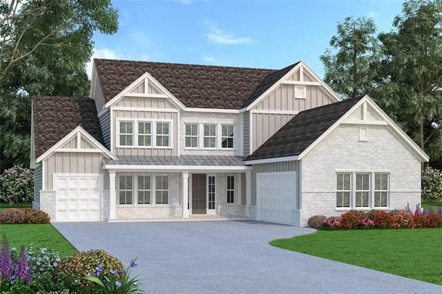 1145 Sweet Mia Lane, Powder Springs, GA 30127 (MLS #6838858) :: Keller Williams Realty Cityside