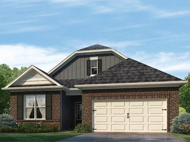 42 North Cornucopia Bend, Dallas, GA 30132 (MLS #6838864) :: North Atlanta Home Team